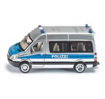 Microbuz de politie Mercedes Sprinter, Siku