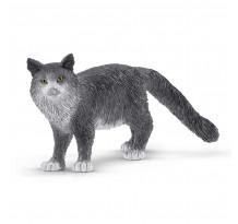 Figurina Schleich 13893, Pisica maine coon