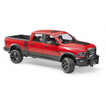 RAM 2500 Pickup Truck Power Wagon, Bruder 02500