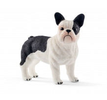 Figurina Schleich 13877, Cine French Bulldog