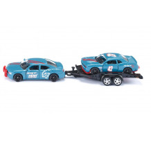 Set Dodge Siku 2565, 1:55