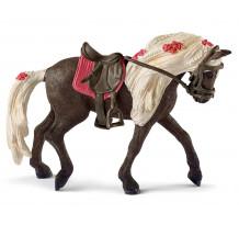Set Schleich 42469, Spectacolul calului din muntii stancosi