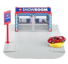 Set SIKU World Showroom, 5504
