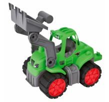 Big Power Worker 56832, Tractor