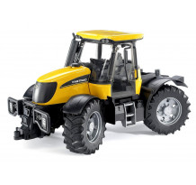 Tractor Bruder 03030, JCB Fasttrac 3220