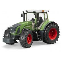 Tractor Fendt 936 Vario, Bruder