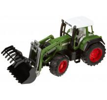 Tractor Bruder 02062, Fendt Favorit 926 Vario