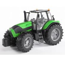 Tractor Bruder 03080, Deutz Agrotron X720
