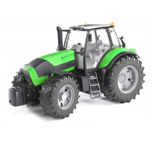 Tractor Deutz Agrotron X720, Bruder 03080
