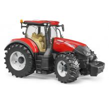 Tractor Case IH Optum 300 CVX, Bruder
