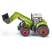 Tractor Claas Axion 850, Siku 1979, scara 1:50