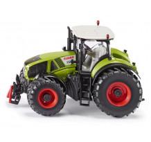 Tractor Claas Axion 950, Siku 1:32