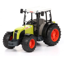 Tractor Claas Nectis 267F, Bruder