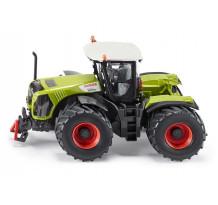 Tractor Claas Xerion 5000, Siku, scara 1:32