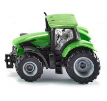 Tractor Deutz-Fahr TTV 7250 Agrotron, Siku 1081
