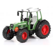 Tractor Fendt 209 S, Bruder 02100