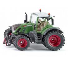Tractor Fendt 724 Vario, Siku 1:32
