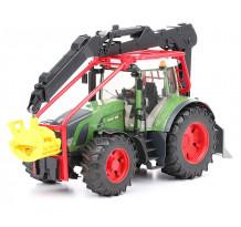 Tractor forestier Fendt 936 Vario, Bruder 03042