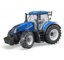 Tractor New Holland T7.315, Bruder