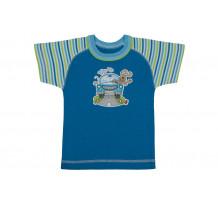 Tricou cu mânecă scurtă raglan/PO22