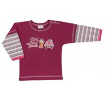 Tricou copii cu  imprimeu /PO23