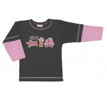 Tricou copii pentru fete /PO21
