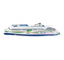 Vapor Tallink Megastar Siku 1728, scara 1:1000