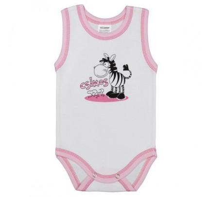 Body fara maneci, Zebra /Basic