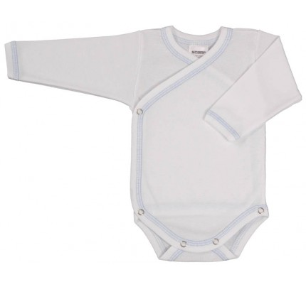 Body bebe petrecut cu maneca lunga /PO4