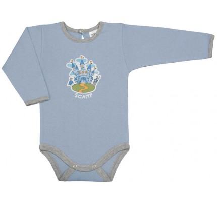 Body cu maneca lunga copii /PO3