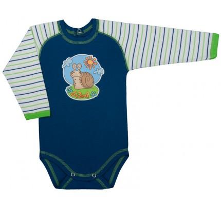Body bebe cu maneca raglan /PO6