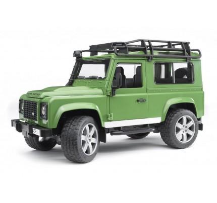Masina Bruder, Land Rover Defender