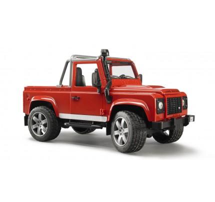 Masina de teren Bruder, Land Rover Defender Pick Up