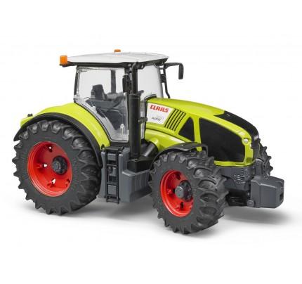 Tractor Claas Axion 950, Bruder