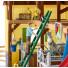 Set figurine si accesorii, grajd animale Schleich 42485
