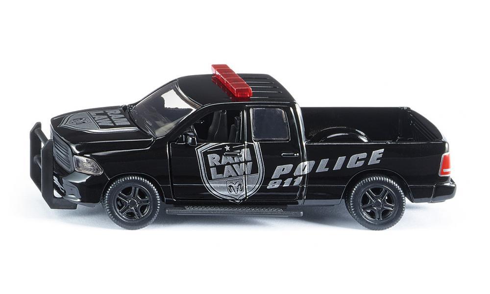 Masina de politie Dodge Ram 1500, Siku