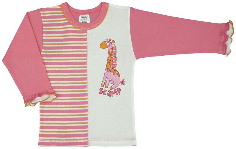 Tricou copii pentru fete /PO23
