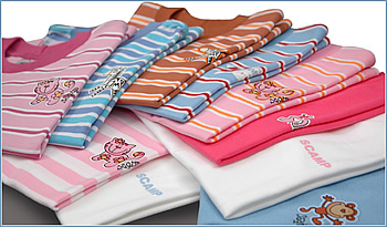 Tricouri tradiţionale